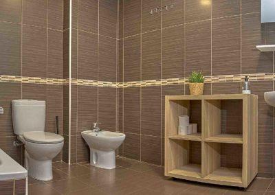 Baño Bathroom1_Pension el Camino