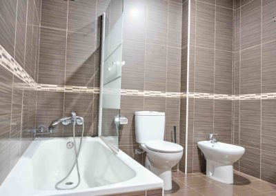 Baño Bathroom1_Pension el Camino1