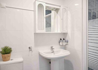 Baño Bathroom2_Pension el Camino