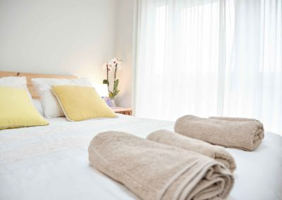 Habitacion Room 2_O Pedrouzo