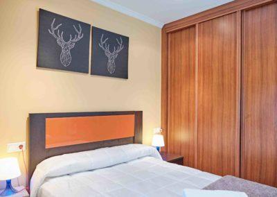 Habitacion Room2_Pension el Camino1