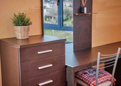 Habitacion Room2_Pension el Camino2