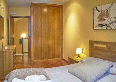 Habitacion Room3_Pension el Camino