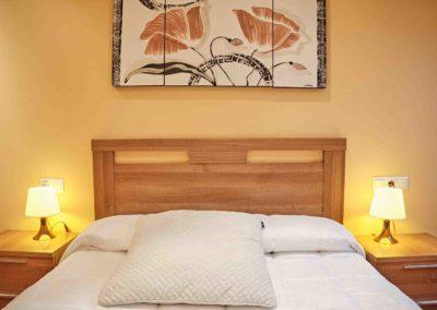 Habitacion Room3_Pension el Camino1