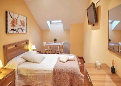 Habitacion Room3_Pension el Camino3