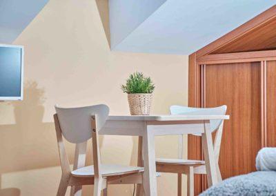 Habitacion Room4_Pension el Camino2