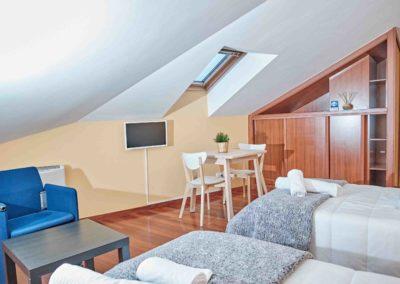 Habitacion Room4_Pension el Camino3