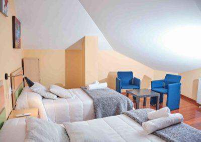 Habitacion Room4_Pension el Camino4